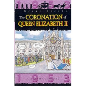The Coronation of Queen Elizabeth (Great Events)