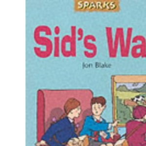 Sid's War: A Tale of Evacuation (World War Two)(Sparks)