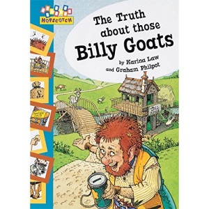 The Truth About Those Billy Goats (Hopscotch)