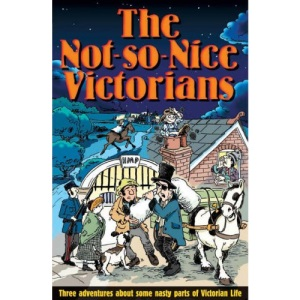 The Not-So-Nice Victorians (Sparks)