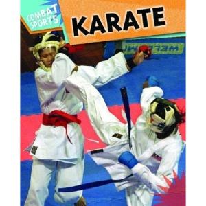 Karate (Combat Sports)