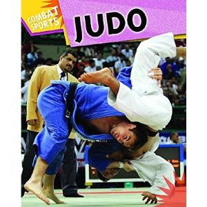 Judo (Combat Sports)