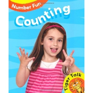 Number Fun Counting (Tiger Talk)
