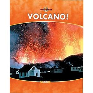 Volcano (Nature's Fury)