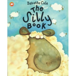 The Silly Book (Picture Mammoth S.)