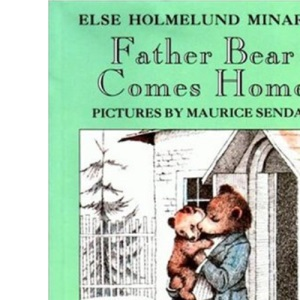 Father Bear Comes Home (I Can Read)