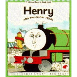 Henry and the Ghost Train (Thomas Easy-to-read Books)