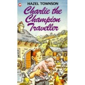 Charlie, the Champion Traveller