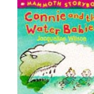 Connie and the Water Babies (Mammoth storybook)