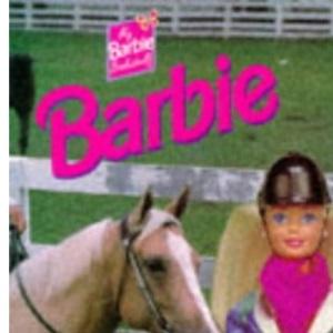 Barbie: Gymkhana Day (Photo Storybooks)