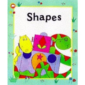 Shapes (Picture Mammoth)