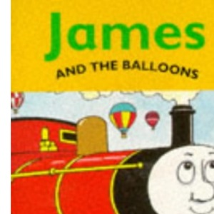 James and the Balloons (Thomas the Tank Engine)