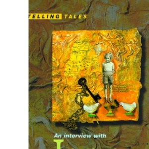 An Interview with Jenny Nimmo (Telling Tales)