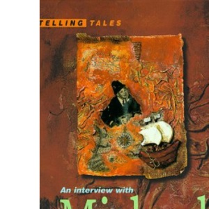 Interview with Michael Morpurgo (Telling Tales)