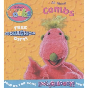 All About Combs: Hoobs Storybook (Jim Henson's the Hoobs)