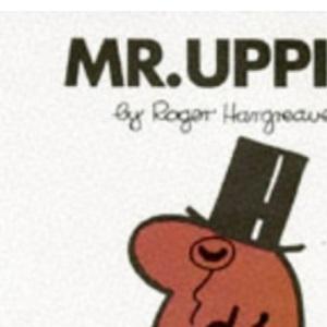Mr.Uppity (Mr. Men Library)