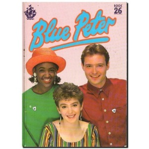 Blue Peter Book 26 (Annual)