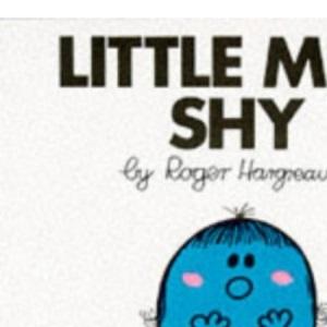 Little Miss Shy (Little Miss Library)