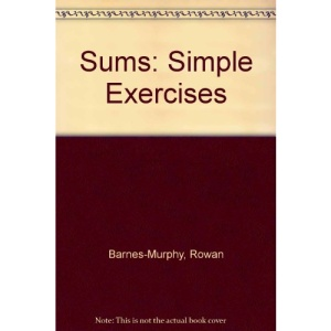 Sums: Simple Exercises