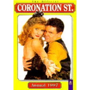 Coronation Street Annual 1997