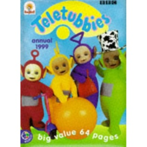 Teletubbies Annual 1999 (Annuals)