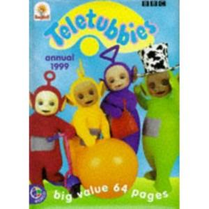 Teletubbies Annual 1999