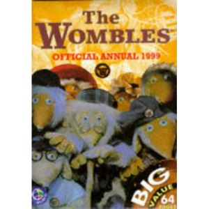 The Wombles Official Annual 1999 (Annuals)