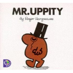 Mr.Uppity (Mr. Men)