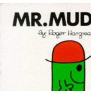 Mr. Muddle (Mr. Men)