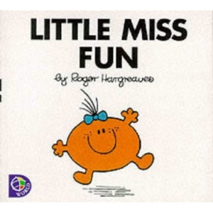 Little Miss Fun: No. 28 (Little Miss Library)