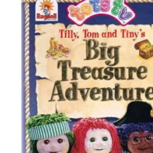 Tots TV: Big Treasure Adventure