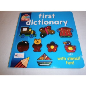 First Dictionary (I Can Learn)
