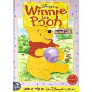Winnie the Pooh Annual 2000 (Annuals)