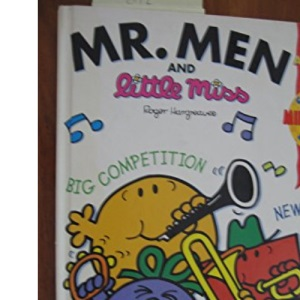 Mr. Men and Little Miss Annual 2000 (Annuals)