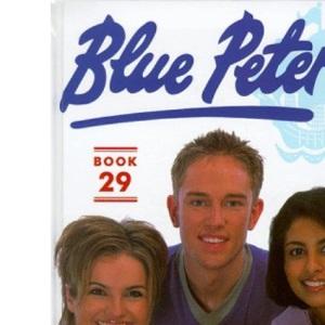 Blue Peter Book 29 (Annual)