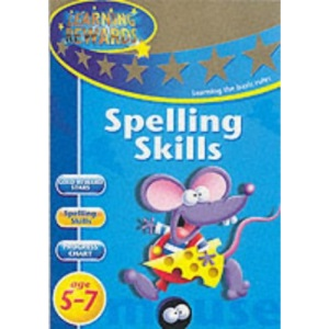 Spelling Skills: Key Stage 1 (Learning Rewards)