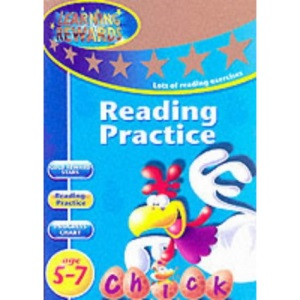 Reading Practice: Key Stage 1 (Learning Rewards)