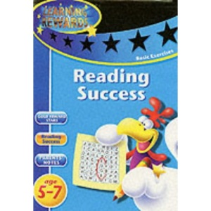 Reading Success: Key Stage 1 (Learning Rewards Success S.)