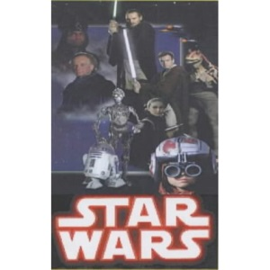 Starwars Annual 2003