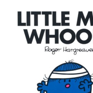 Little Miss Whoops (Mr Men Little Miss)