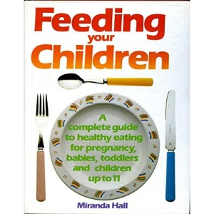 Feeding Your Children