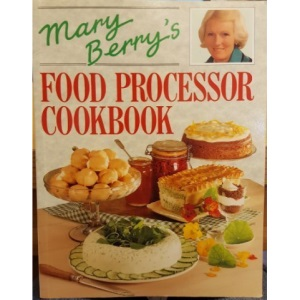Mary Berry's Food Processor