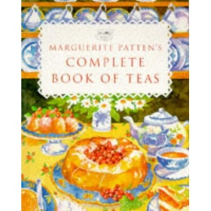 Marguerite Patten's Complete Book of Teas