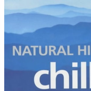 Natural Highs - Chill: 25 ways to relax and beat stress