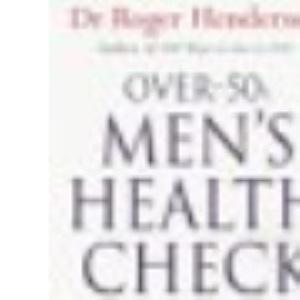 Over 50s Men's Health Check