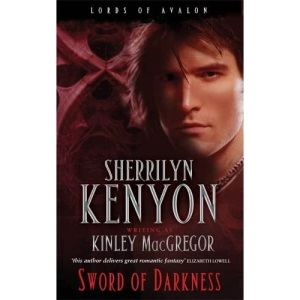 Sword of Darkness (Lords of Avalon): Lords of Avalon 1