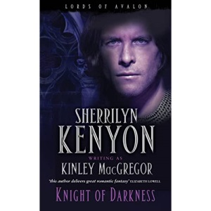 Knight of Darkness (Lords of Avalon): Lords of Avalon 2