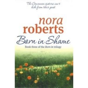 Born in Shame (Concannon Sisters Trilogy)
