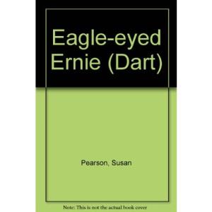 Eagle-eyed Ernie (Dart)