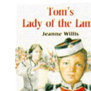 Tom's Lady of the Lamp